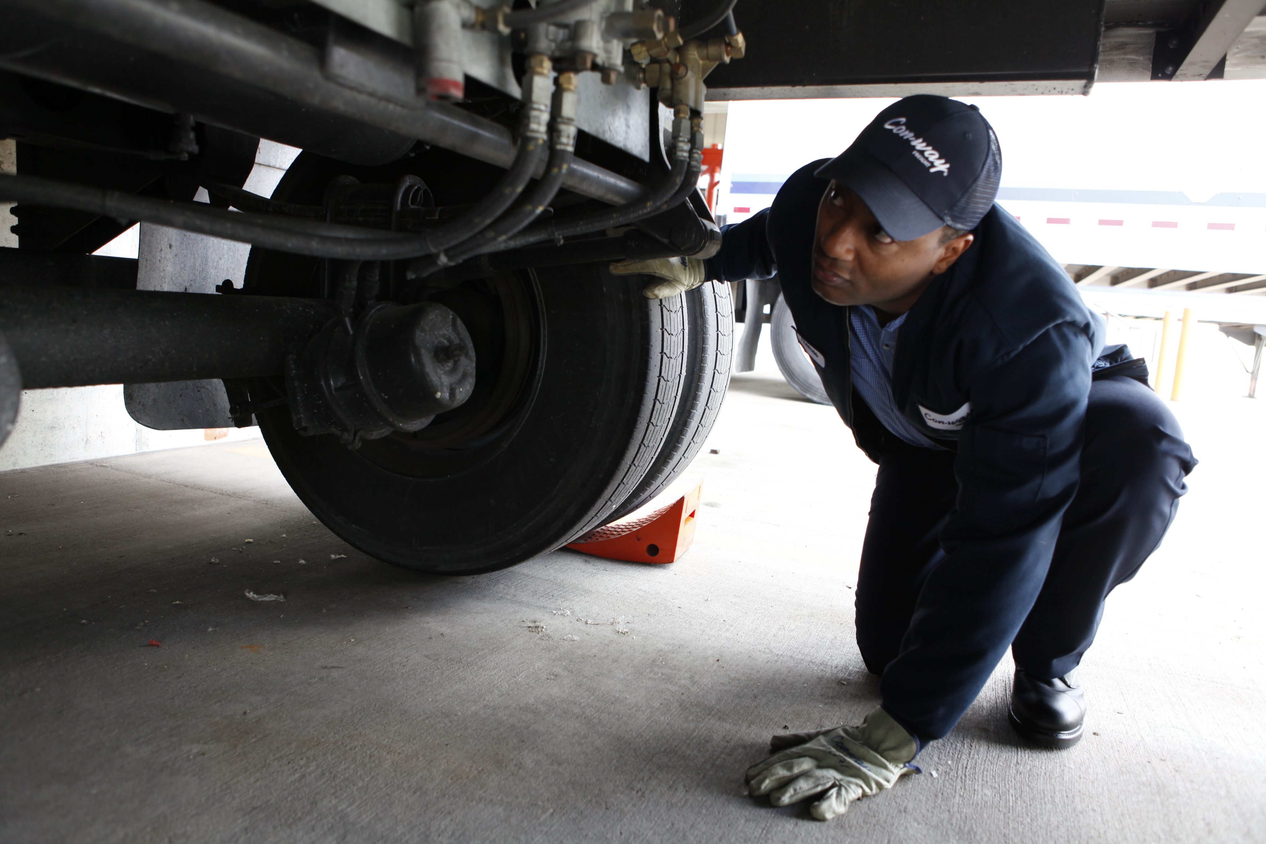 Coming Soon: No Defects Means No Driver Inspection Report