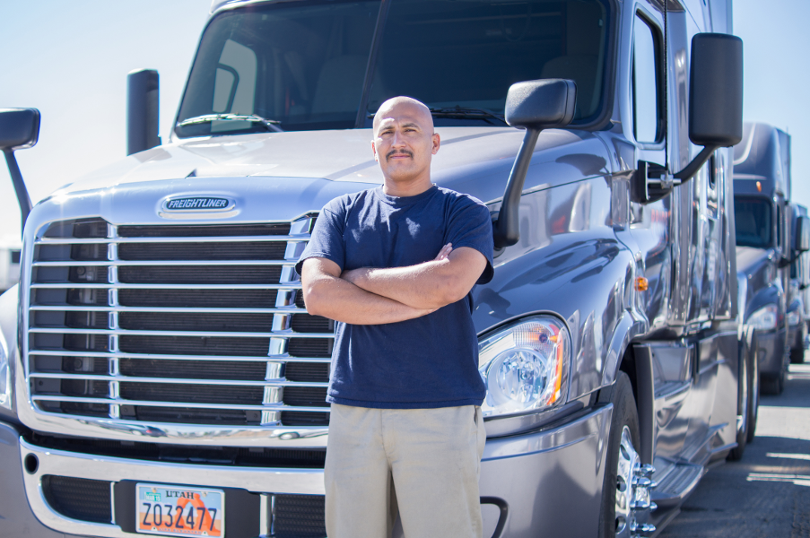Pride Transport Invests In Driver Retention