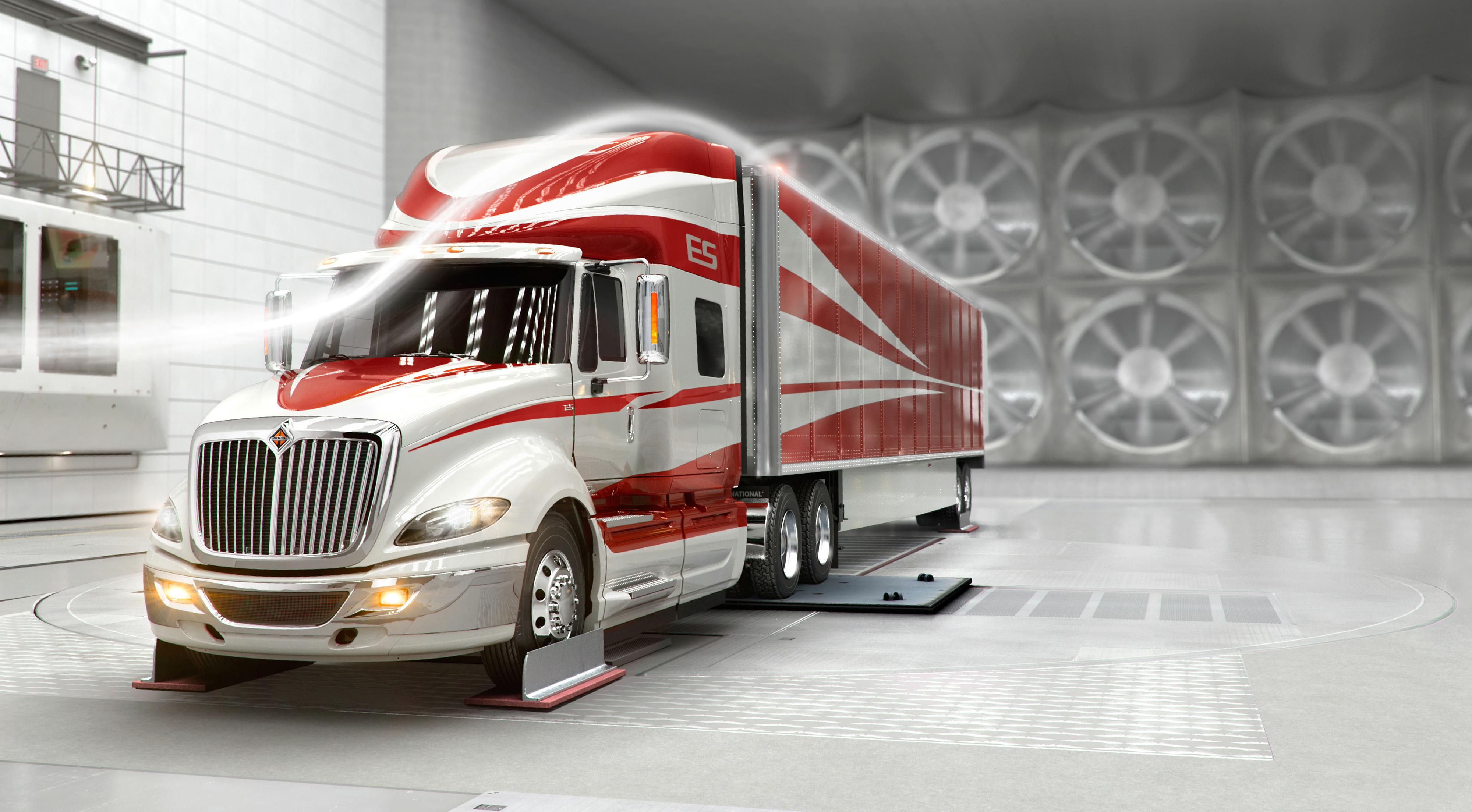 Navistar Rolls out New Efficiency Spec for ProStar