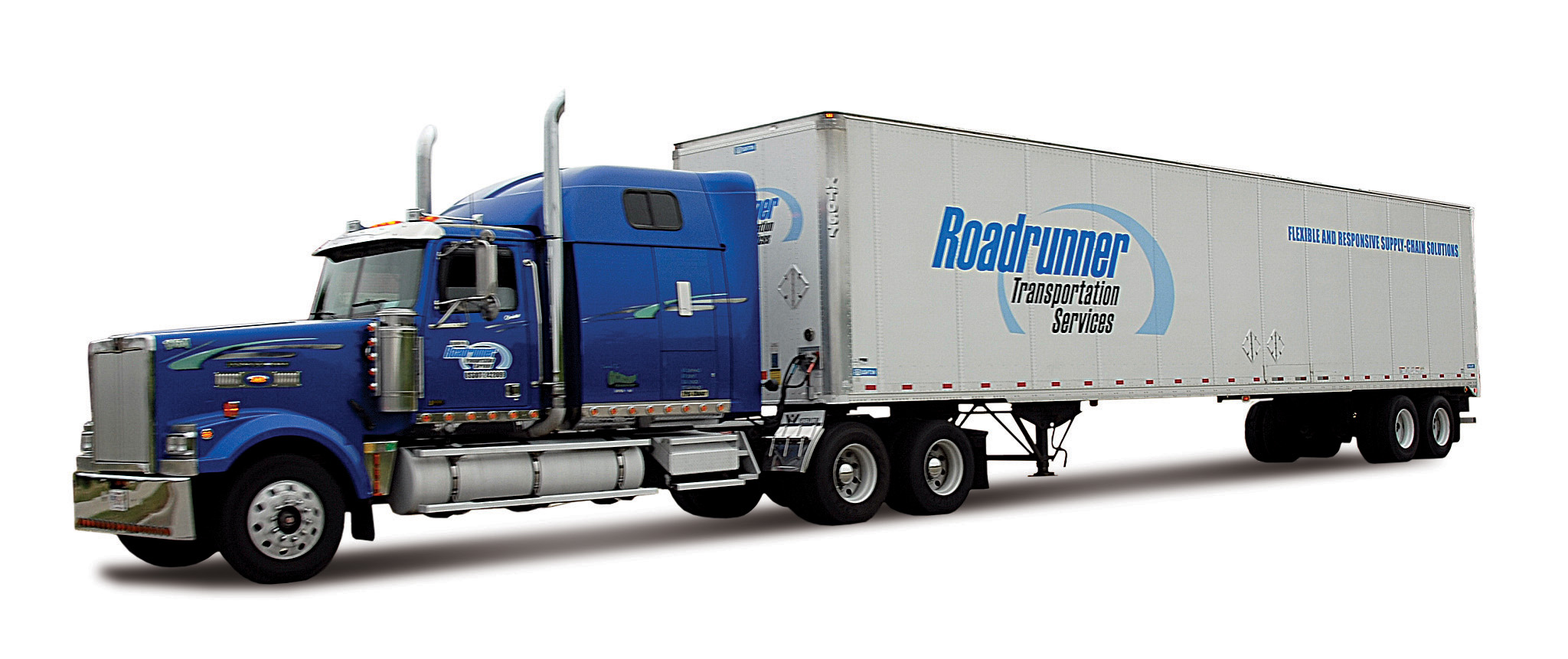 Roadrunner Transportation Profit Inches Higher