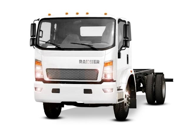 Rainier Truck Targets 2018 Launch