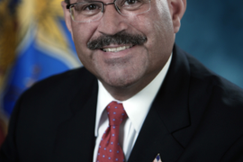 Trump Nominates Martinez to Head FMCSA