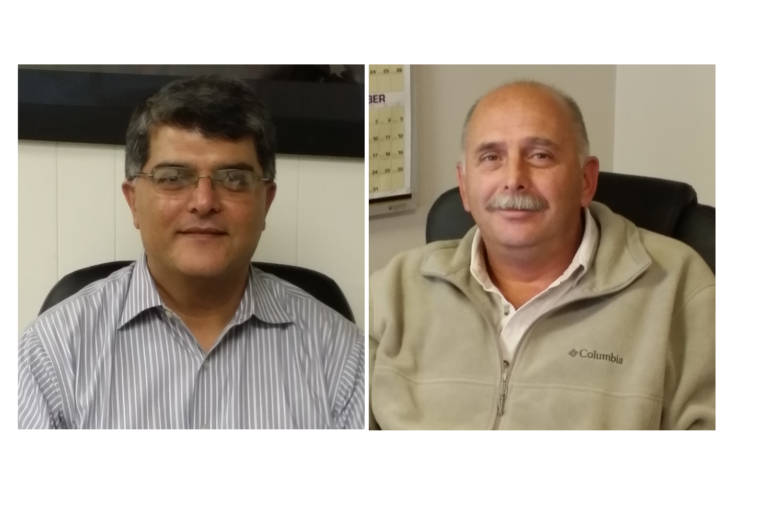 Reyco Granning Names New Engineering and Manufacturing Execs