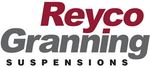 Reyco Granning Suspensions' New Ownership Forms Reyco Granning LLC
