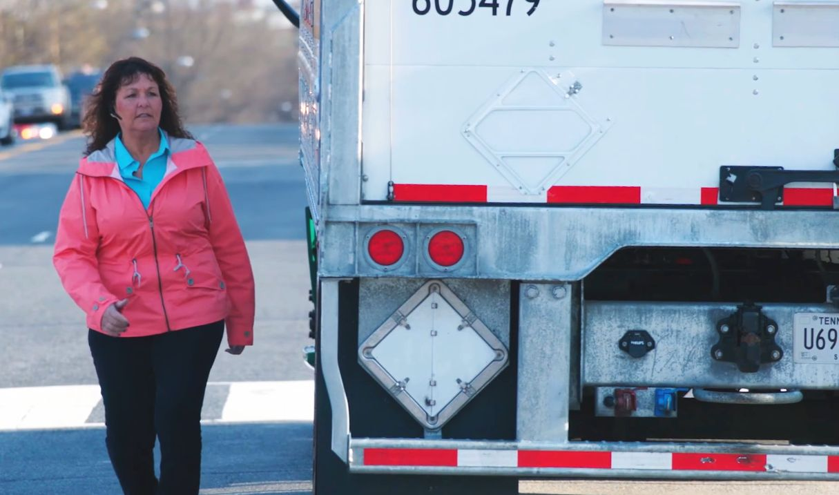ATA Celebrates National Truck Driver Appreciation Week