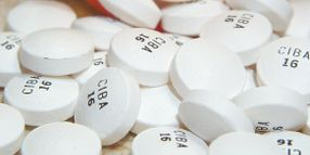 Driver Use of Schedule II Drugs Gets Scrutiny