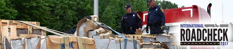 Kinedyne Designates May as Cargo Securement Awareness Month