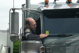CVSA Joins Push to Hide CSA Data from Public