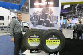 Cooper Announces Roadmaster Fleet Service Network