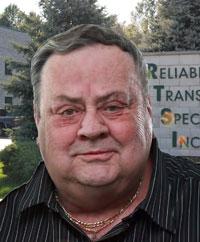Reliable Transportation Owner Ronald Lhotak Dies