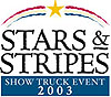 Three Stars & Stripes Truck Beauty Contests Planned For 2003