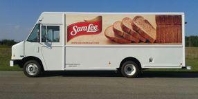 Bimbo Bakeries Adds 84 Propane Autogas Trucks