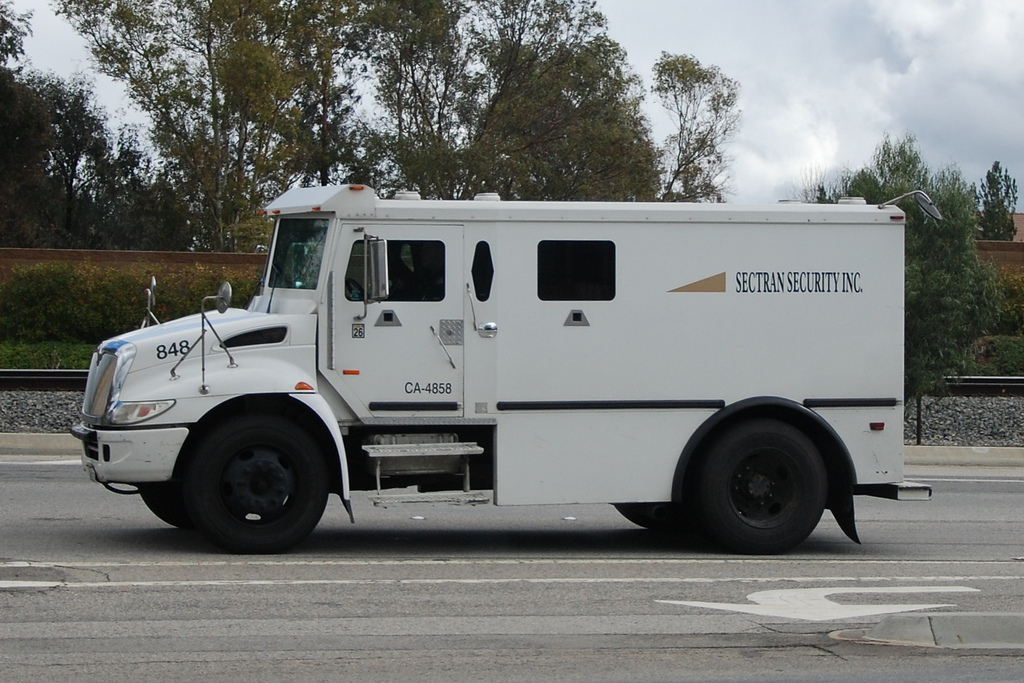 Security Firm Converts Armored Trucks to RNG PHEVs