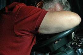 NIOSH Study Points to Significant Health Risks for Long-Haul Drivers