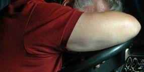Congressmen Air Concerns About Sleep Apnea Training
