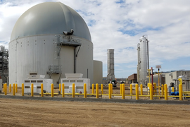 Waste Hauler Adds Natural Gas Pipeline for Fleet