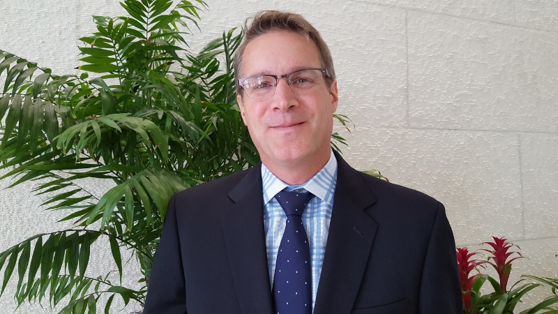 ATA Announces Chris Spear to Succeed Graves as President