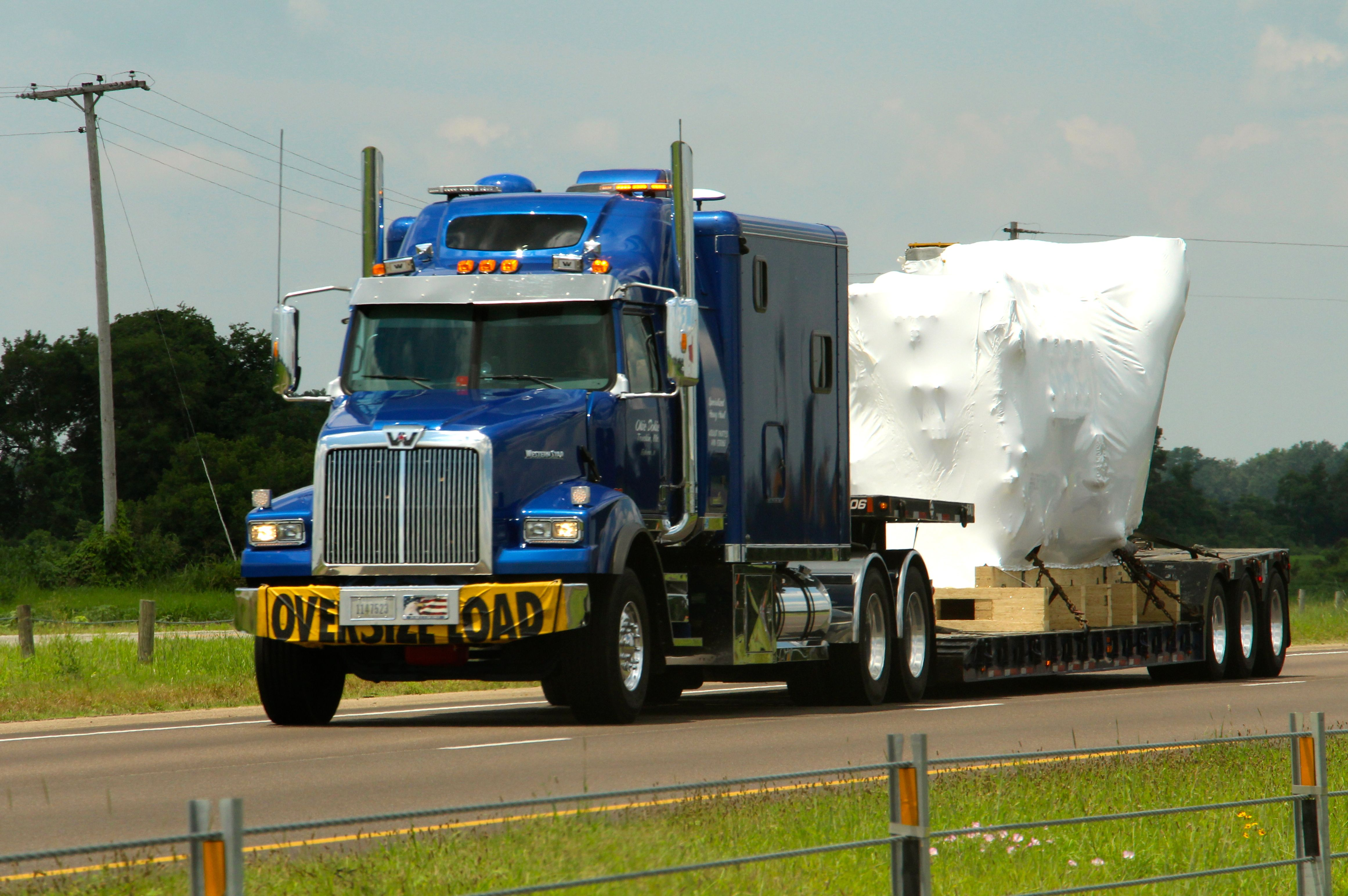 Specialized Carriers Seek Exemption from 30-Minute Break Requirement
