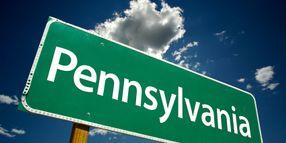 Ground Broken for I-95 & Pennsylvania Turnpike Interchange