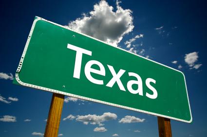 Texas DOT Designates Roadway as Part of New I-69