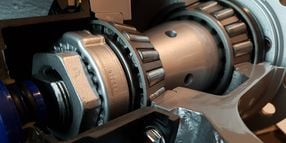 Stemco Introduces Trifecta Pre-Adjusted Hub Assembly