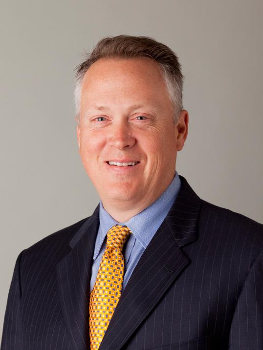 Stephen Roy Named Mack North American President