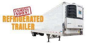 Stoughton Offers Sneak Peak of New Refrigerated Van