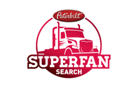 Peterbilt Searches for Ultimate Fan to Celebrate 1 Millionth Truck