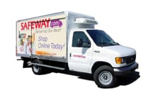 Safeway Expands Fleet With Supreme Corp  Delivery Trucks