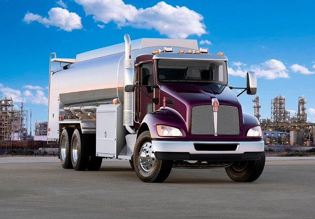 Dana Spicer Axles Offered on Kenworth T270 and T370