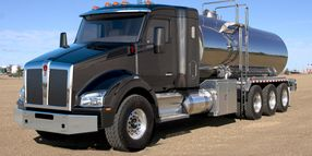 Kenworth Lists New Products, Services, Won't Exhibit at MATS 2016
