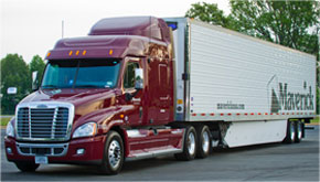 Maverick is implementing a .02 cents/mile across-the-board increase for drivers in its temperature control division.