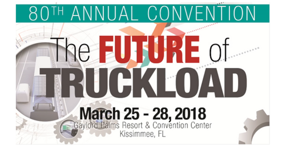 The 2018 TCA Annual Convention is taking place from March 25-58 in Kissimmee, Fla.