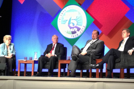 TCA Fleet Panel Sees Drop in Driver Applications, But Positive Signs on Economy, Freight, Rates