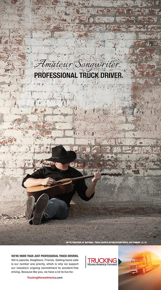 ATA Kicks Off National Truck Driver Appreciation Week