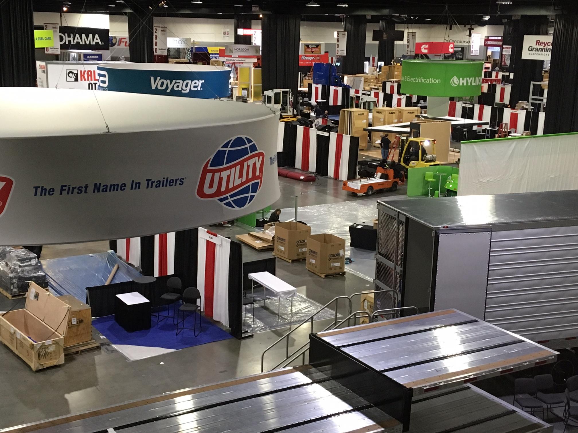 Technology & Maintenance Council Meeting Kicks off in Atlanta