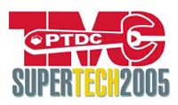 TMCSuperTech2005 Competition Set for September in Valley Forge