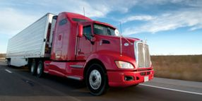 """""""Inventory Overhang"""" Helping Sustain Rise in Class 8 Truck Supply"""