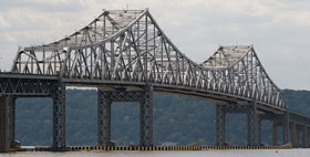 In State of the State, Cuomo Reveals Plans to Better NY Roads and Bridges