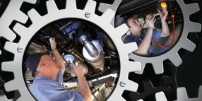 FTR, CKCVR Issue Maintenance Benchmarking Study