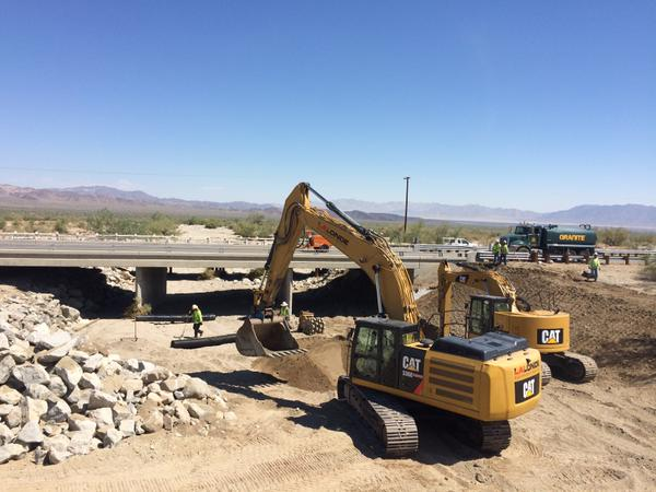 Interstate 10 To Reopen After Bridge Collapse