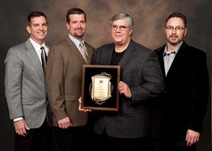 Thermo King Announces 2009 Dealers and Corporate Award Winners