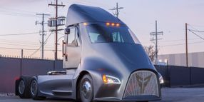 Thor Trucks Takes Different Approach to Electric Trucks