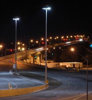 An estimated $70 billion in trade crossed the Niagara region bridges, including the Peace Bridge, in 2010, down from $80 billion in 2008.