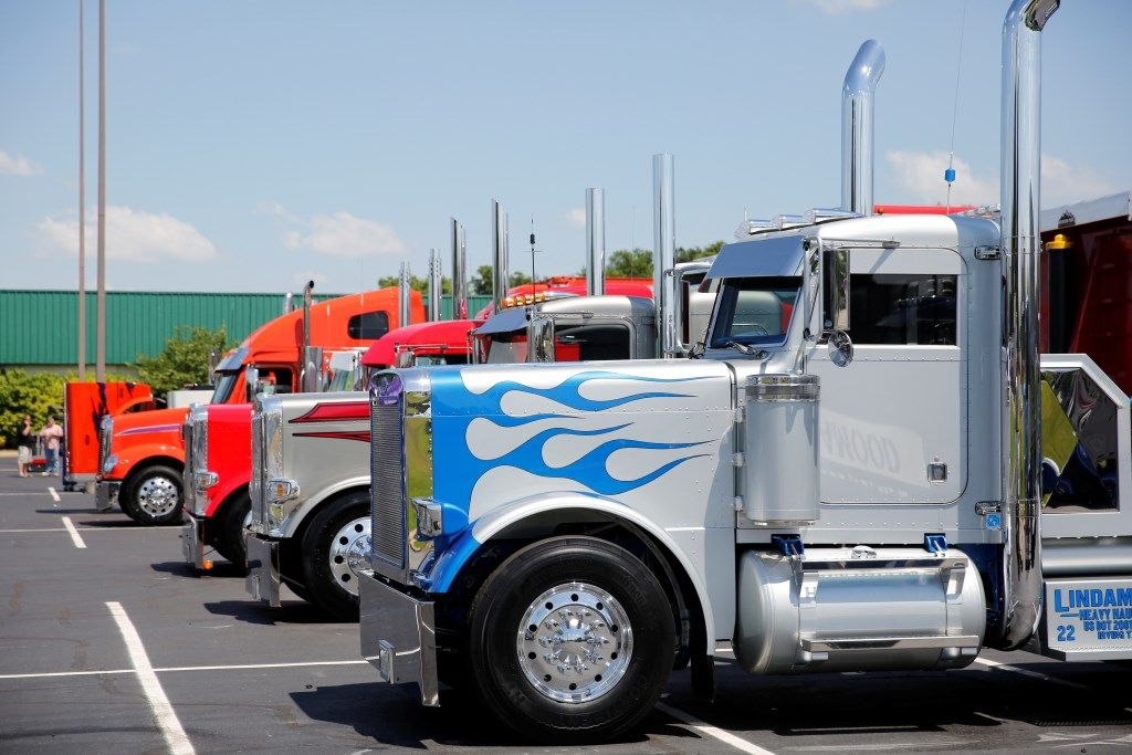 Titans of Tulsa-Themed SuperRigs Contest Set for May