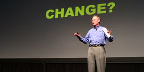 McLeod: Use Information to Turn Change into Opportunity