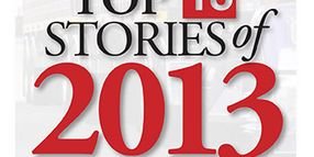 The Top 13 Trucking Stories of 2013, Part 1