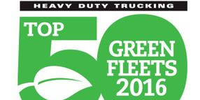 HDT Announces Top 50 Green Fleets of 2016