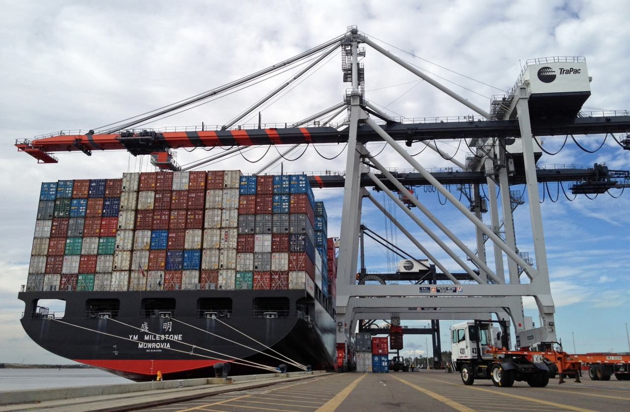 Study Finds Panama Canal Expansion Will Affect U.S. Trucking