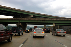 National Freight Plan Needs to Address Congestion, GAO Says